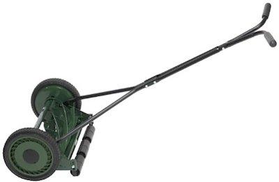 La tondeuse manuelle hélicoïdale 1705-16 de American Lawn Mower