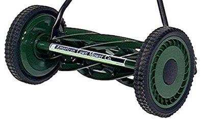 Cylindre de coupe à lames helicoidales  - Tondeuse manuelle American Lawn Mower 1705-16